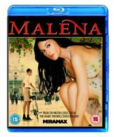 Malena [Blu-ray] [DVD][Region 2]