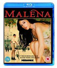 Malena [Blu-ray] [DVD][Region 2]