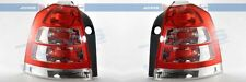 2 FEUX ARRIERE LEFT RIGHT OPEL ZAFIRA B PERFECTION 01/2008-09/2011