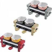 Recolte RRF-1 Receptáculo Y Fondue Fabricante Mezcla 3 Colores Japón Ems