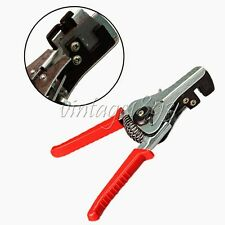 Automatic Wire Stripper Stripping Pliers Electrician Craftsman Necessities Tool