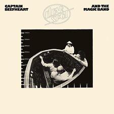 CAPTAIN BEEFHEART - CLEAR SPOT  CD NEU