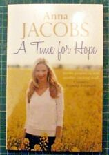 A Time for Hope by Anna Jacobs