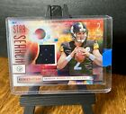 2018 Rookies & Stars - Star Search Mason Rudolph Jersey card for sale