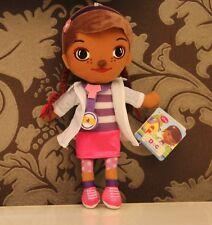 """New Diseny DOC Mcstuffins Plush 12"""" Soft Toy Doll"""