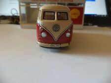 diecast 1/43 scale vw camper combi super model 'please see pictures