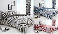 Austin Duvet Set 3 PCs Duvet Cover Quilt Cover Set Bedding Bed Set Pillow Cases