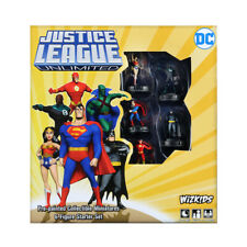 DC HeroClix - Justice League Unlimited Starter Set