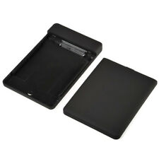 """2,5 """" Pollici USB 3.0 SATA HARD DISK ESTERNO / SSD ALLOGGIO DISCO CASE BOX"""