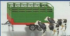 Siku 2875 - Rimorchio per Bestiame