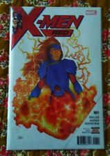 MARVEL COMICS - X-men: Red #1 (2018) Jean Grey - Brand new, first print, bagged