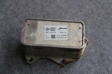 Audi TTRS 8S RS3 8V RSQ3 8U F3 Ölkühler Kühler 07K117021G 2.5 TFSI 19.156 km