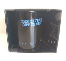 The X-Files The Truth Is Out There 1996 Vintage Mug Rare