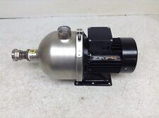 New Grundfos Centrifugal Pump Part solid Brass Impeller cartridge 100-340 X 4.62