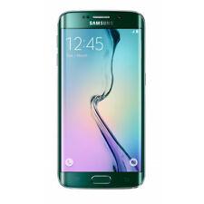 Samsung Galaxy S6 EDGE SM-G925F 32GB - Green Emerald ...::NEU::...