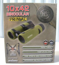 Bresser Hs-01042 Hunter Specialties Primal Series Binocular 10x42 mm