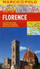 Florence Marco Polo City Map Marco Polo City Maps