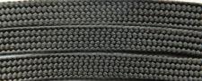 Schwarze & Bänder zur Schmuckherstellung Nylon Drähte, Fäden