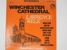 Winchester Cathedral, Lawrence Welk 1966 Vinyl LP DLP25774 Stereo Dot