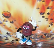 1988 Applause California Raisins Male Pointing Figure Pvc Character Figurine