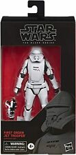 Star Wars Black Series First Order Jet Trooper #99 brand new action figure