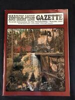 Narrow Gauge and Short Line Gazette September October 2004