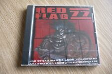 RED FLAG 77 - Short cut to a better world CD. New.Punk,Rock.East Town Pirates