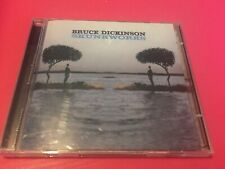 Bruce Dickinson - Skunkworks CD Iron Maiden Used Once Solo