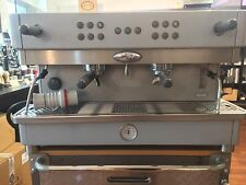 Siebträger Espressomaschine La San Marco 105E Kaffeemaschine Coffee maker