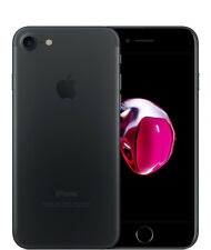 Apple iPhone 7     Jet Black/Gold/Silver/Red    32/128/256 GB (A1778) UNLOCKED