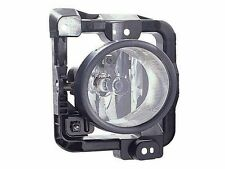 DEPO 2009-2010 Acura TSX Replacement Fog Light Lamp Unit Left = Driver