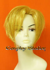 Gravitation Cosplay Eiri Yuki Custom Made Cosplay Wig_commission379