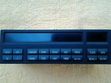 **BMW E36 318i 320i 323i 325i 328i M3 OBC On-Board Computer 18 Button 1993-99