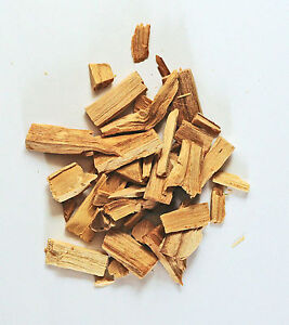 25gm Palo Santo wood incense for shamanic work, ritual, smudging