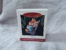 "Hallmark Collectible Ornament ""Owliver"" 1993 Owl"