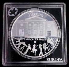 Pièces de 10 euros d'Irlande