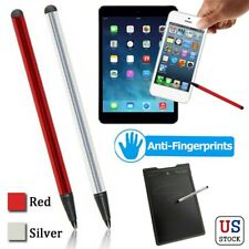 Capacitive Pen Touch Screen Stylus Pencil Universal For iPhone iPad Tablet Phone