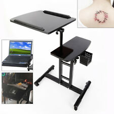 Portable Tattoo Mobile Work Station Stand Adjustable Tattoo Supplies Tattoo Tray
