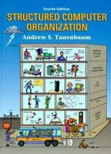 NEW - Structured Computer Organization (4th Edition)
