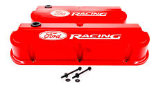 PROFORM 302-143 fits Ford Racing Valve Covers Slant Edge Red