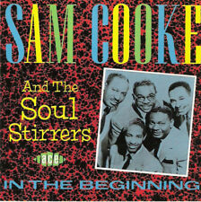 Sam Cooke And The Soul Stirrers – In The Beginning ACE RECORDS CD