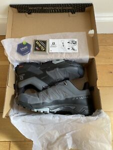Salomon X Ultra 4 GTX Shoes - Nearly New
