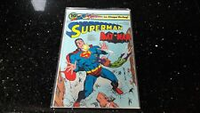 """!!! COMICS """"SUPERMAN/BATMAN"""" <> Ehapa 22/1976 <> Zustand 1 in Schutzhülle !!!"""