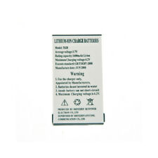 Batteria per Anycool T1000D Li-ion 1600 mAh compatibile
