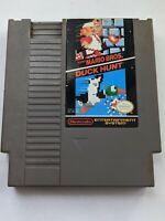 Super Mario Bros./Duck Hunt (Nintendo NES, 1988) 3 Screw