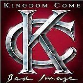 Kingdom Come : Bad Image CD (1994)