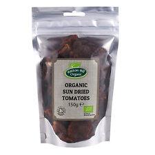 Organic Sun Dried Tomatoes 150g Certified Organic