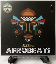 'Awesome Afrobeats 1' - A great Intro into Afrobeats Top Quality infectious beat