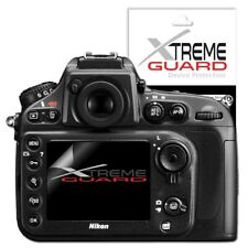 XtremeGuard Screen Protector For Nikon D800 (Anti-Scratch)