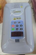 New WEG USCFW080027T3848E0N4A1Z CFW08 Wash Duty Vector Frequency Inverter 1.5HP